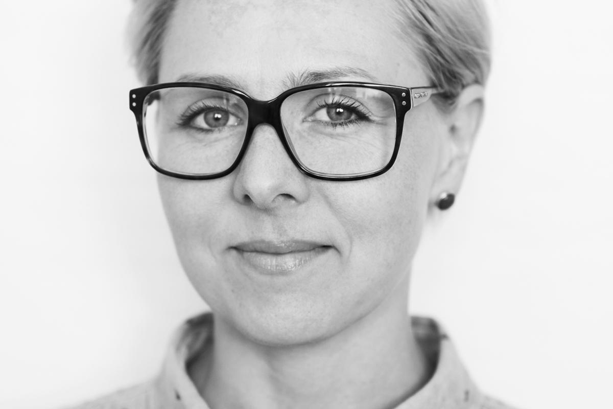 Portrett av Anne Håskoll-Haugen
